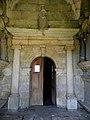 Goulven (29) Église Saint-Goulven Porche sud 03.JPG