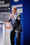 Governor of Texas Rick Perry at Citizens United Freedom Summit in Greenville South Carolina May 2015 by Michael Vadon 06.jpg