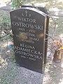 Grób Wiktora Ostrowskiego.jpg