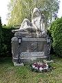 Grab von Alfred Grünfeld auf dem Wiener Zentralfriedhof.JPG