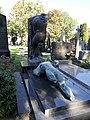 Grab von Alfred Hrdlicka auf dem Wiener Zentralfriedhof (1).JPG