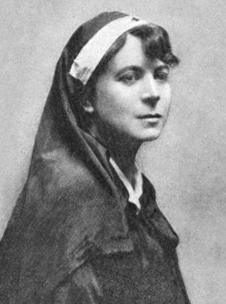 Grace Ellison - Grace Ellison, from a 1919 publication.