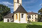 Grafenstein Pfarrkirche hl. Stefan Sakristei und Chorschluss 26072018 4042.jpg