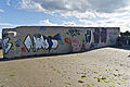 Graffiti (Beach Art) - Sandymount Strand (6051263298).jpg