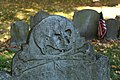 Granary Burial Ground, Tremont St, Boston. - panoramio (3).jpg
