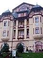 Grand Hotel w Starym Smokovcu, Słowacja.jpg