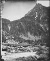 Granite Peak, Little Cottonwood Canyon, Morgan County, Utah - NARA - 516753.tif