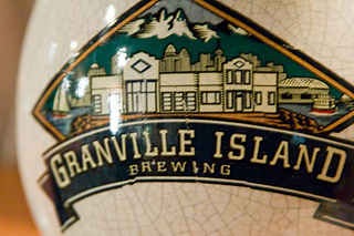Granville Island Tap By Roland Tanglao [CC-BY-2.0 (http://creativecommons.org/licenses/by/2.0)], via Wikimedia Commons