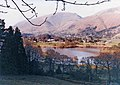 Grasmere shoreline and lake from West side, Cumbria - geograph.org.uk - 694755.jpg