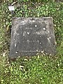Grav Norra Begravningsplatsen Gustaf Mankell.jpg