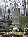 Grave of Family Mauersberger - 01.jpg