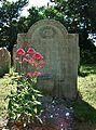 Grave of James Hammett, Tolpuddle.JPG