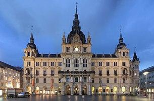 Grazer Rathaus