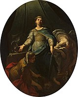 Graziani Judith with the head of Holofernes.jpg