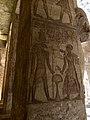 Great Hall, The Great Temple of Ramses II, Abu Simbel, AG, EGY (48017092001).jpg