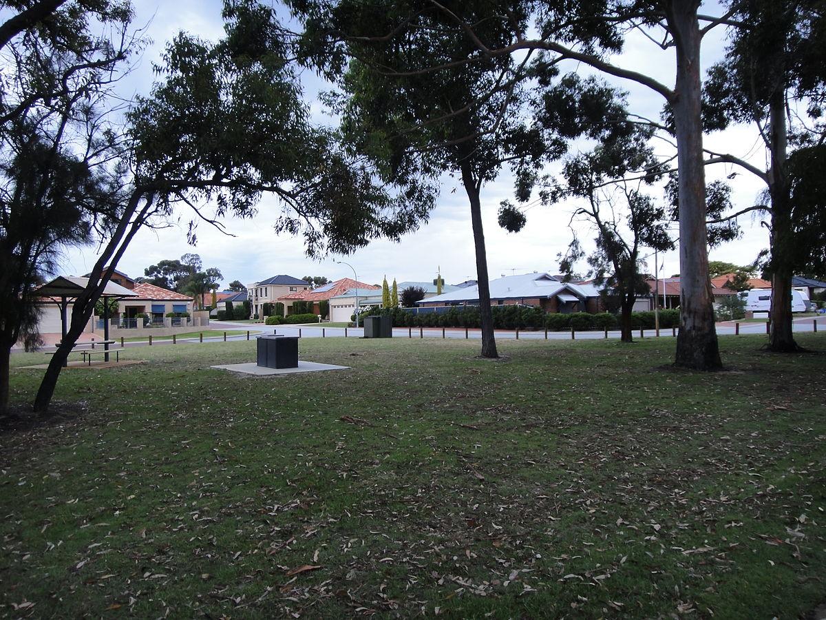 Greenwood, Western Aus...
