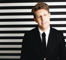 Color picture of rapper Greg Kurstin