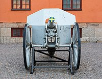 Grey cannon at Vaxholm Fortress.jpg