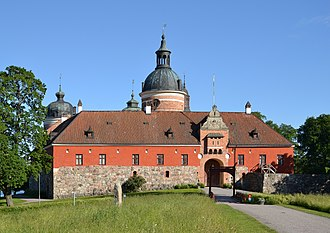 Mariefred - Gripsholm Castle