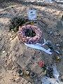 Grob Aliny Molskiej-Grave of Alina Molska.JPG