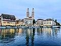 Grossmunster Zurich (Ank Kumar, Infosys) 15.jpg