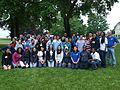 Group shot of the 2010 CIP crew. (4755271584).jpg