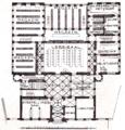 Grundriss Archivgebaeude Gereonskloster Koeln.png