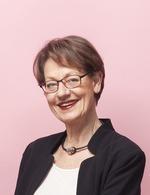 Parteivorsitzende Gudrun Schyman