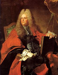 Guillaume de Lamoignon de Blancmesnil French magistrate and politician