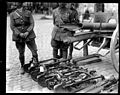 Guns captured by the New Zealanders at Messines (21270956632).jpg