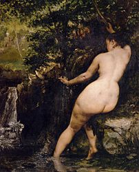 Gustave Courbet: Source