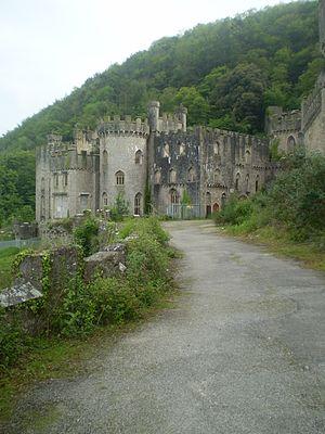 Gwrych Castle - Gwrych Castle