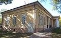 Győrffy István Nagykun Museum, East, 2018 Karcag.jpg