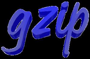 Gzip - Image: Gzip Logo