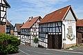 Häuser Cappeler Markt, Cappel (Marburg).jpg