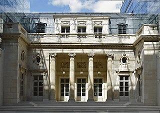 Hôtel Alexandre Hôtel particulier in Paris, France