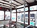 HK 上環 Sheung Wan tram number 48 upper deck interior January 2019 SSG 02.jpg