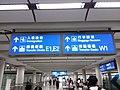 HK 赤鱲角 Chek Lap Kok 香港國際機場 Hong Kong Int'l Airport Terminal T1 August 2019 SSG 05.jpg