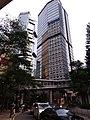 HK 金鐘 Admiralty Cotton Tree Drive 東昌大廈 Fairmont House facade 琳寶徑 Lambeth Walk September 2019 SSG 01.jpg