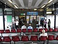 HK Kwun Tong Road 觀塘道 Jockey Club Health Centre visitors 觀塘賽馬會健康院 Out-Patient waiting entrance May-2012.JPG