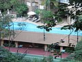 HK Mid-Levels Tregunter Path club house swimming pool Oct-2012.JPG