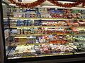HK R10 Sheung Wan Parkn Shop Supermarket interior Frozen foods Evening 01.jpg