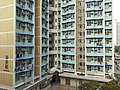 HK TKL 調景嶺 Tiu Keng Leng 彩明街 Choi Ming Street Choi Ming Shopping mall view Choi Ming Court October 2019 SS2 02.jpg