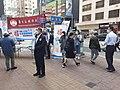 HK Wan Chai Johnston Road visitors 愛國者治理香港 Patriots governing Hong Kong March 2021 SS2 11.jpg
