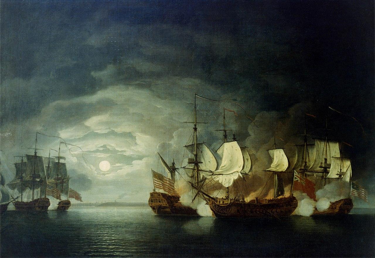 Capt Oil Paintings Hd