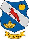Huy hiệu của Sényő