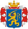 Huy hiệu của Tiszadada