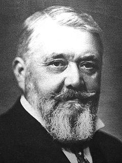 János Hadik Hungarian Prime Minister and landowner