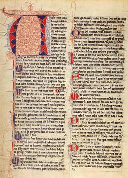 Hadlaub-Text