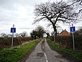 Hadley Gate - geograph.org.uk - 1768720.jpg